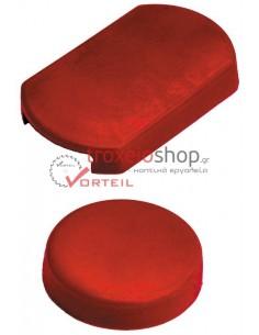 Πλαστικά καπάκια ανταλλακτικά για σφικτήρες BESSEY