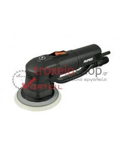 BR 106AE Random orbital sander with dust extraction