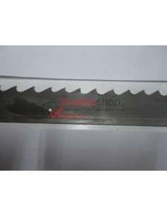 Bandsaw blade 34mm M 42 VORTEIL