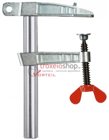 Earth (ground) clamp LP / TP with thumb screw BESSEY