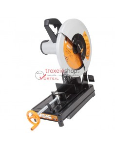 RAGE2 355mm TCT Multipurpose Cut Off Saw