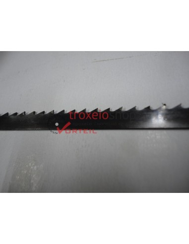 CARBON STEEL BAND SAW BLADE 8mm FOR WOOD (JAPAN) 6t