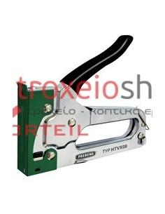 Καρφωτικό χειρός PREBENA HTVX08 για φαρδύ συνδετήρα.