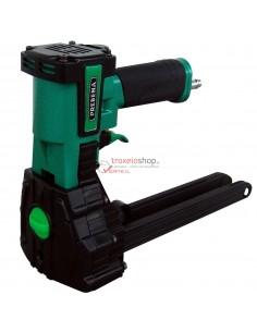"""Carton Stapler """"Pneumatic"""" KTVH-R19D for staples type R from 16 - 19 mm"""