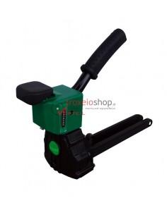 """Carton Stapler """"Manual"""" KTVH-R19H for staples type R from 16 - 19 mm"""