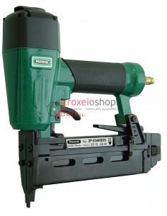 Pneumatic Stapler 2P-ES40SDS for staples type ES from 15 - 40 mm PREBENA