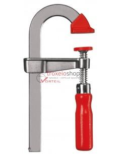 Light duty bar clamp U-style LMU