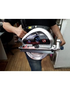 EVOSAW230 230mm TCT Industrial Circular Saw EVOLUTION