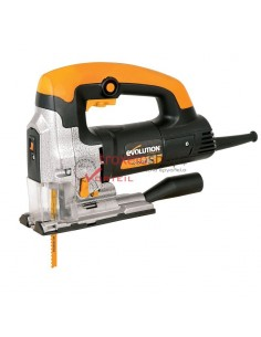 RAGE7-S: 710W Corded Jigsaw with Variable Speed Control