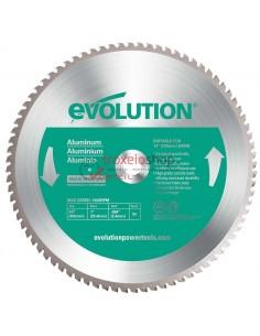 Δίσκος κοπής 355mm Αλουμινίου Aluminium Blade