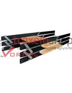 STEEL WALLING FOR BATTENBOARDS SWAB 4 NOVA