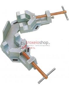 Welding clamp set SM 10 BESSEY