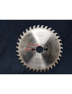 Saw Blades With Hollow Faces