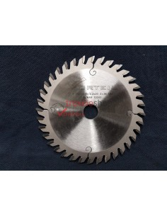 General Purpose BSP Saw Blades