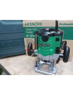 Ρούτερ Hitachi M-12VE 2000Wat