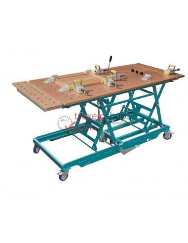 LIFTING TABLE NIVEAU HS 300L / HS 300 LWP|troxeioshop gr