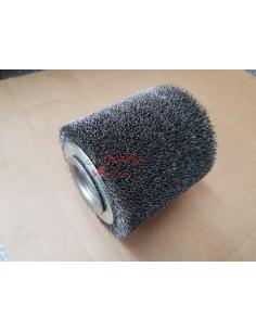 Συρματόβουρτσα παλαίωσης για σατινιέρες FELISATTI AP110/1400SE και RUPES SR 200 AEN