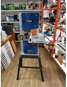 Vertical bandsaw with cutting height 120 mm F28-186A