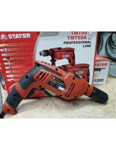 STAYER TM 750 A