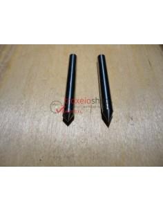 Κοντύλια καρβιδίου χάραξης Z 1
