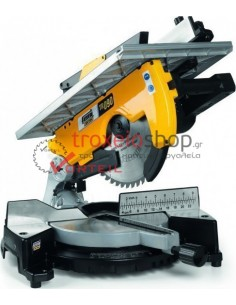 Wood-aluminum miter saw Femi TR090