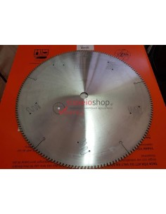 Δίσκος Αλουμινίου MICOR 550 Z 168