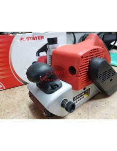 Stayer LEN 610 Ταινιολειαντήρας 1200W