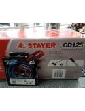 Καναλοποιός Ηλεκτρικός 1500W STAYER CD125