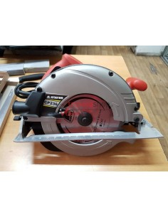 CIRCULAR SAW FOR WOOD CP236