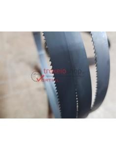 Bandsaw blade 13mm M 42 VORTEIL 6/10