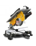 Mitresaw with upper table TR 235 FEMI 1800W 250mm