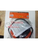 SILVER 24 Noise-protection earmuffs Kapriol