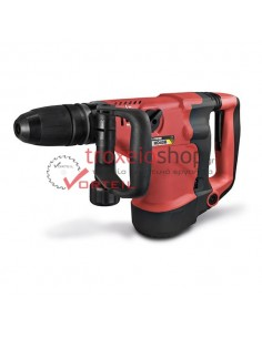 Rotary hammer SDS-MAX STAYER HD40BK