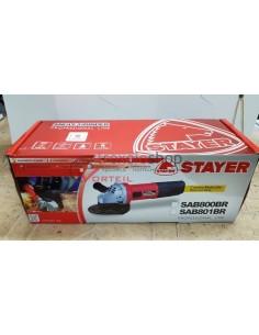 ANGLE GRINDER SAB800CR / SAB801CR STAYER