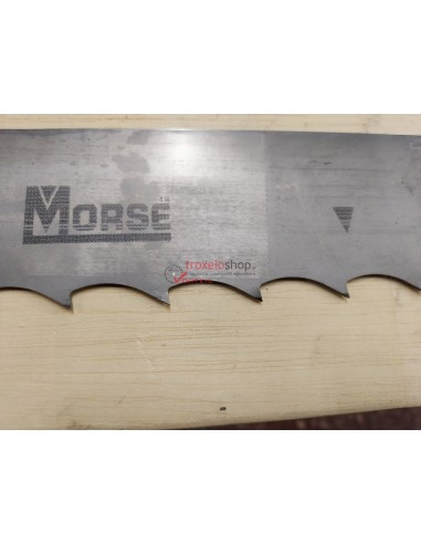 MADE IN USA BAND SAW BLADE 54mm FOR WOOD