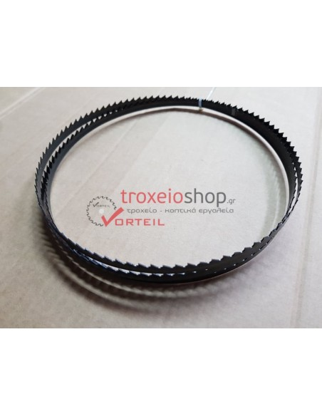 replacement band saw blade for Metabo BAS261, BAS260 and BAS230