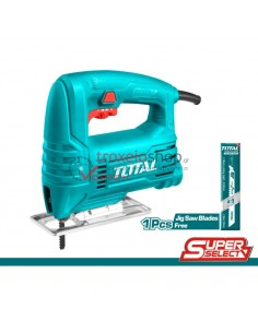 Σέγα ηλεκτρική παλινδρομική 400W Total TS2045565
