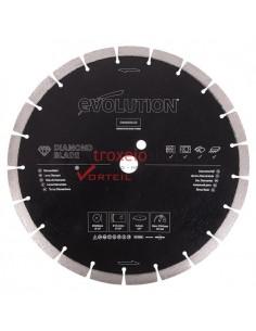 Evolution 300mm Diamond Blade