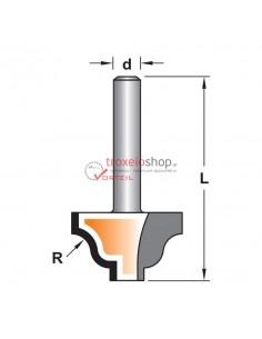 Router bit F14