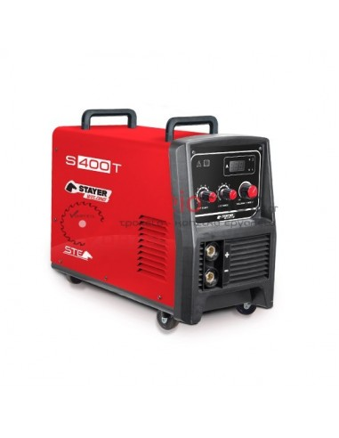 MMA INDUSTRIAL S 400 T Stayer