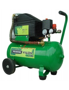 Compressor VIGON 240 prebena